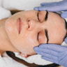 A facial that will refresh your skin after the summer break