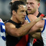 Essendon to appeal Shiel's ban, Pickett escapes with fine