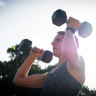 Cardio isn't enough. For a healthy heart, add resistance training