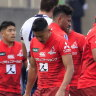 Sun sets on Sunwolves but cutting back the comp is a good idea
