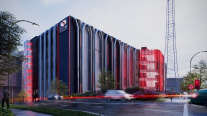 NEXTDC boosts portfolio with new data centre
