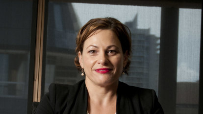 Jackie Trad faces fresh CCC allegations over treasury role recruitment