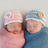 Oliver and Amelia the top baby names in NSW