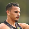 Richmond player Sydney Stack expected to return to AFL after copping $6000 quarantine breach fine