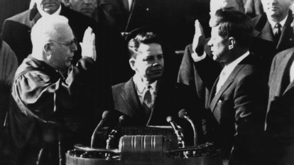 Groundhog day for Trump: Inside the Republican plot to overturn JFK's election win