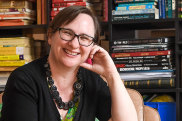 Imbi Neeme won the Penguin Literary Award for her novel about the web of familial relationships.