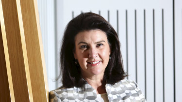 Minister for Superannuation and Financial Services Jane Hume will ask the superannuation sector to do more to improve financial education among women.