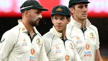 Tim Paine isn't looking forward to spending large parts of the year in hotel quarantine.
