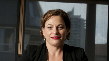 Member for South Brisbane Jackie Trad is advocating closer Brisbane City Council and state government ties to  preserve Brisbane's heritage.