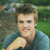 Theo Hayez, 18.