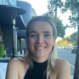 Brooke Thompson was ordered back into isolation three days after she finished quarantine at the Mercure hotel.