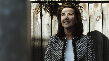 """Assistant Minister for Superannuation Jane Hume says she regrets saying she is """"ambivalent"""" over the legislated increase to the superannuation guarantee, but has a reason to be conflicted about the rise."""
