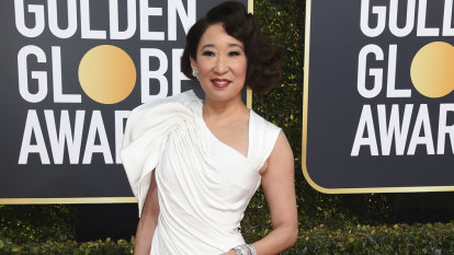 Golden Globes LIVE: All the action from the red carpet and the ceremony