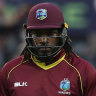 Gayle to exit ODI arena after World Cup