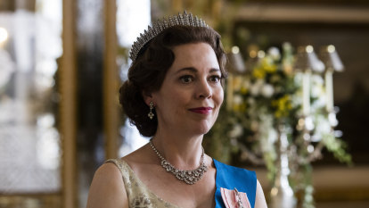 The Crown series wanted scenes of bottles thrown at Queen, court told