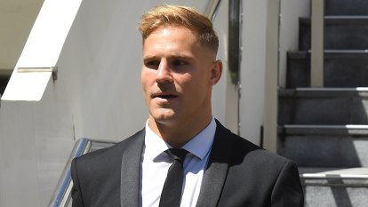De Belin facing more time on sidelines as trial may be delayed until August