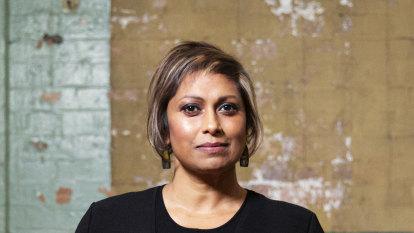 Home Sweet Home: how journalist Indira Naidoo is keeping busy