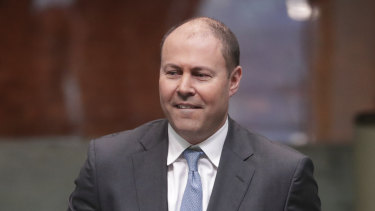 Treasurer Josh Frydenberg will deliver the government's economic update on July 23.