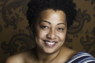 Lisa Fischer spent 26 years as the main backing singer for the Rolling Stones.