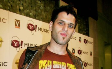 Devin Lima at a Grammys after-party in 2006.