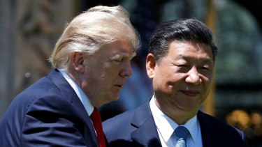 Donald Trump and Xi Jinping will dine together in Buenos Aires on Saturday; a dinner that could determine the future of their trade war.