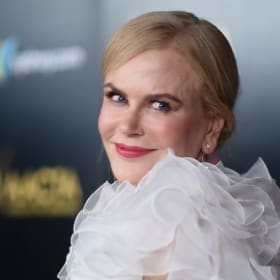 Nicole Kidman attends the 8th Annual AACTA International Awards at the Mondrian Hotel on Friday, Jan. 4, 2019, in West Hollywood, Calif. (Photo by Richard Shotwell/Invision/AP)