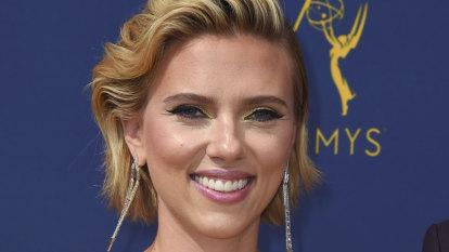 Scarlett Johansson reportedly lands $20 million movie deal