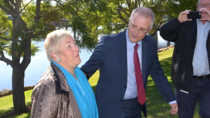 No-shows compound the Liberal Party's trauma on the South Coast