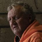 Rick Christiansen, oyster farmer in Batemans Bay.