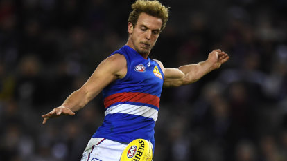 Ankle surgery likely for Bulldog Wallis