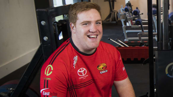 Young gun Tom Ross gets prop chance as Brumbies eye James Slipper