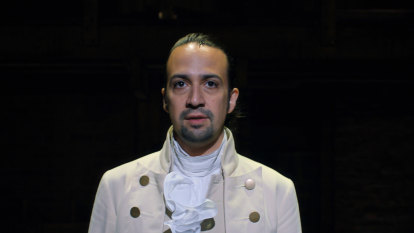 FAQ about Hamilton and the historical record