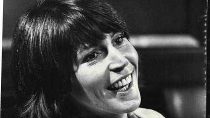 'A phenomenal contribution': Feminists laud Helen Reddy anthem