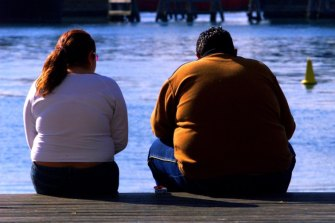 Public health advocates warn the nation's 12.5 million population of adults over a healthy weight will balloon further if action is not taken.