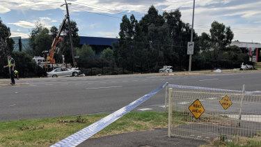 Teen girl dead, five injured in road crash in southeast