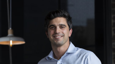 Afterpay co-founder Nick Molnar says Millennials and Gen-Z are moving away from traditional credit.