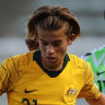 Sydney FC teenager set to sign with EPL club Brighton