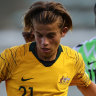 Brighton complete $300,000 signing of Sydney FC teenager