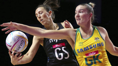 Diamonds need to sharpen their focus against South Africa