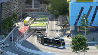 Brisbane Metro CBD tunnelling to start this year