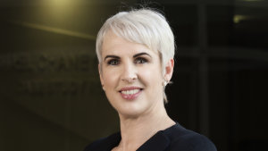"Woolworths and AGL director Diane Smith-Gander says succession planning is a ""black art""."