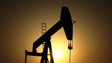 The latest chapter in the pandemic has made the going for crude oil a lot tougher.