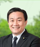 Wang Ting-yu, Taiwanese MP, co-chair ofTaiwan's Foreign Affairs and Defence Committee.