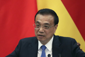 Chinese premier Li Keqiang had instructed local authorities to increase the scale of frozen pork reserves and take measures to stabilise pork production.