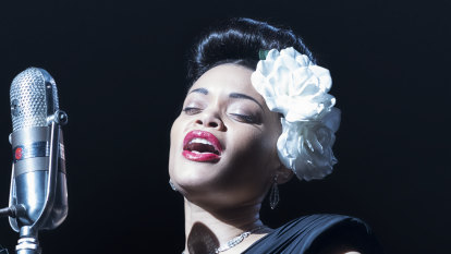 New Billie Holiday biopic shows a hard life that bore Strange Fruit