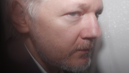 Julian Assange extradition delayed by further tech, coronavirus issues