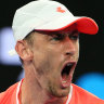 Mixed day for Millman, Thompson in Tokyo