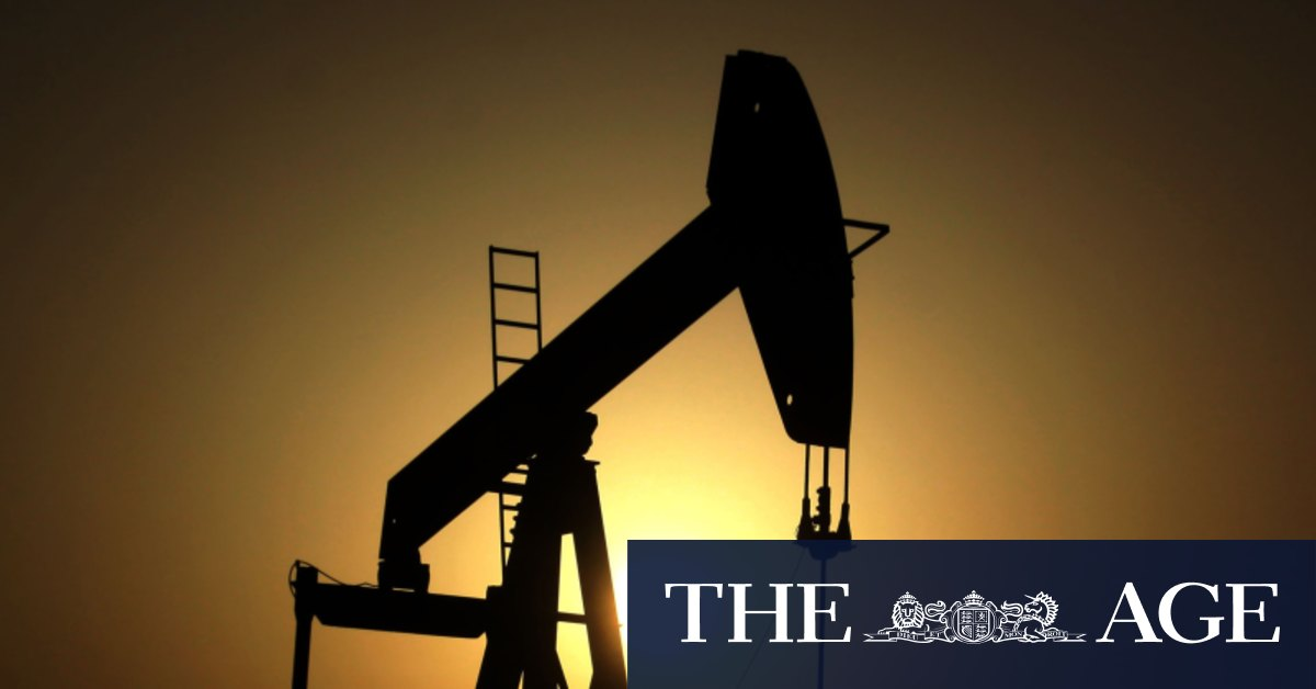 Big Oil boss warns of high energy prices for a long time