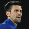 Tired Djokovic fancies new super tiebreaker over fifth-set marathons
