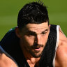 No timeframe on Pendlebury as fringe Pies do it tough